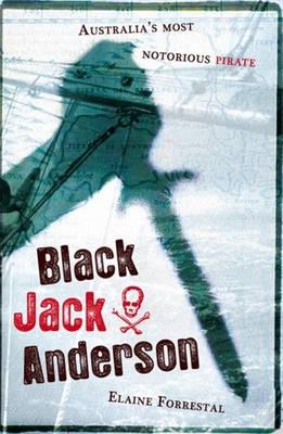 Black Jack Anderson book