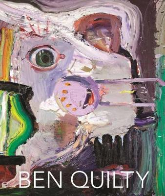 Ben Quilty book