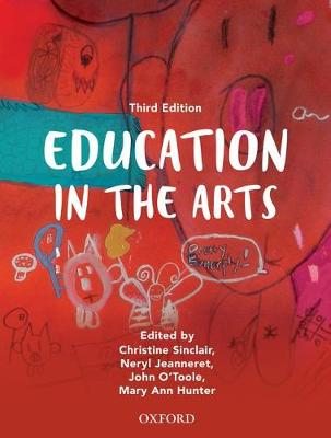Education in the Arts book