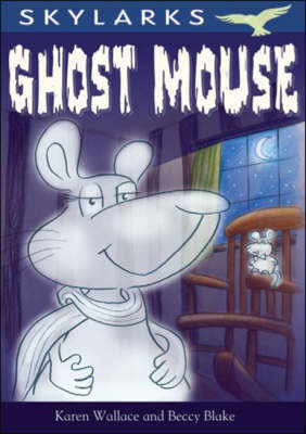 Ghost Mouse book