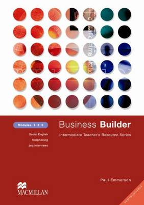 Business Builder by Paul Emmerson