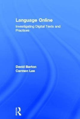 Language Online by David Barton