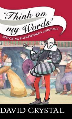 Think On My Words book