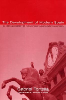 Development of Modern Spain book