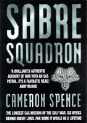 Sabre Squadron by Cameron Spence