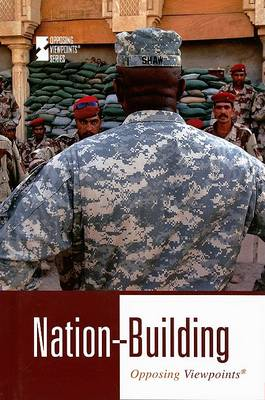 Nation-Building by Michael Logan