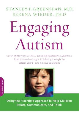 Engaging Autism by Stanley I. Greenspan