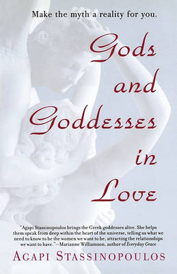 Gods and Goddesses in Love book