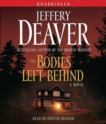 Bodies Left Behind book
