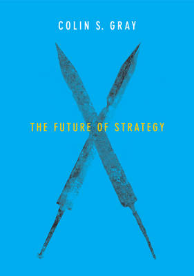 Future of Strategy book