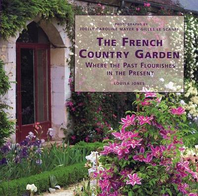 French Country Garden book