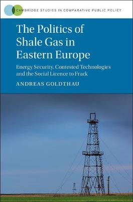 The Politics of Shale Gas in Eastern Europe by Andreas Goldthau