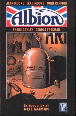 Albion TP by Kurt Busiek