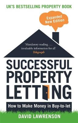Successful Property Letting by David Lawrenson