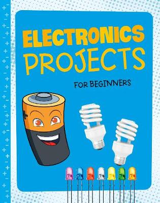 Electronics Projects for Beginners: 4D An Augmented Reality Experience by Tammy Enz