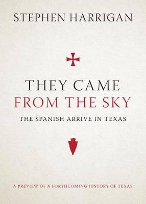 They Came from the Sky by Stephen Harrigan