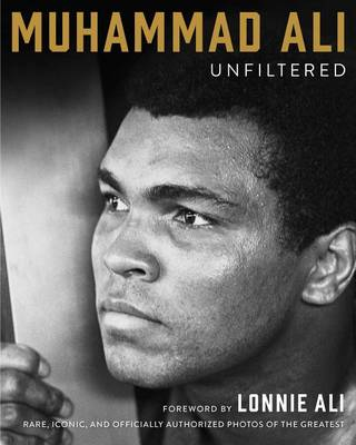 Muhammad Ali Unfiltered book