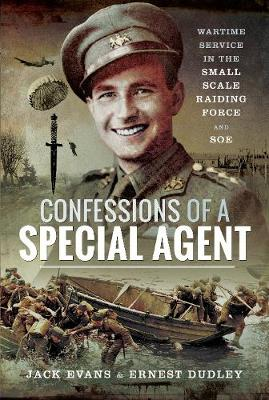 Confessions of a Special Agent by Jack Evans