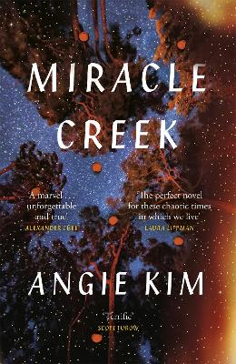 Miracle Creek: Winner of the 2020 Edgar Award for best first novel by Angie Kim