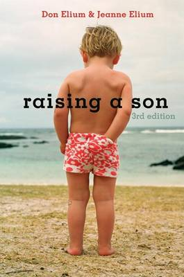 Raising A Son by Don Elium