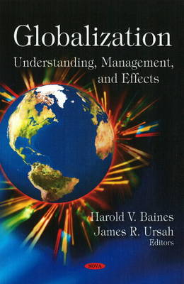 Globalization by Harold V. Baines