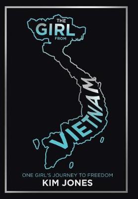 Girl from Vietnam by Kim Jones