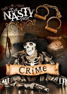 Crime! book