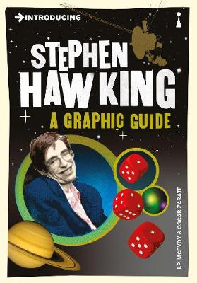 Introducing Stephen Hawking by J. P. McEvoy