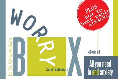 The Worry Box by Christopher Williams