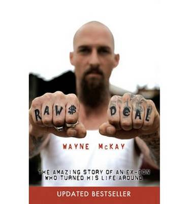 Raw Deal by Wayne McKay