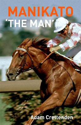 Manikato 'The Man' by Adam Crettenden