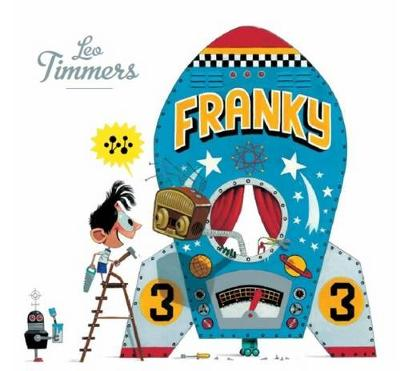 Franky by Leo Timmers