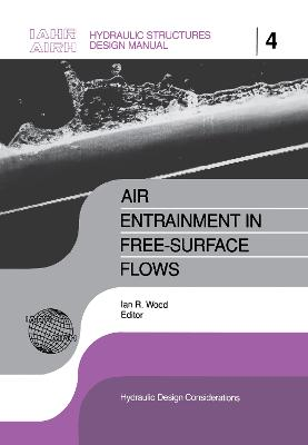 Air Entrainment in Free-Surface Flow book