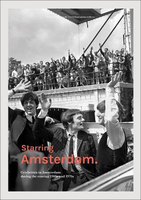 Starring Amsterdam book