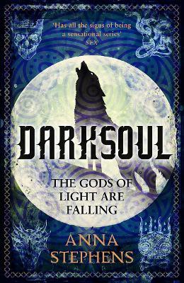 Darksoul book