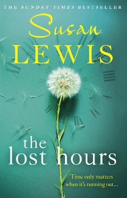 The Lost Hours book