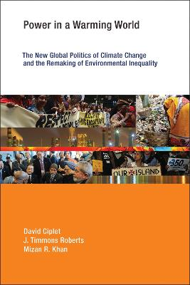 Power in a Warming World by David Ciplet