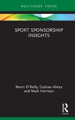 Sport Sponsorship Insights book