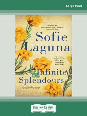 Infinite Splendours book