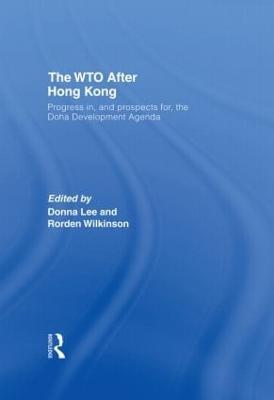 WTO after Hong Kong book