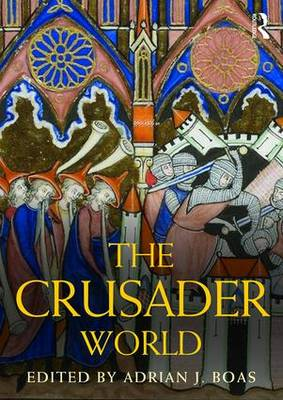 Crusader World by Adrian J. Boas