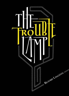 Trouble Lamp book