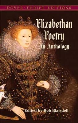 Elizabethan Poetry book