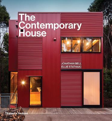 The Contemporary House book