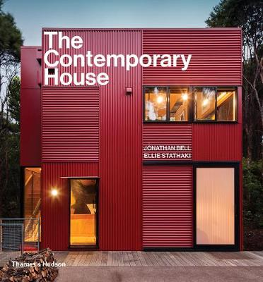The Contemporary House by Jonathan Bell