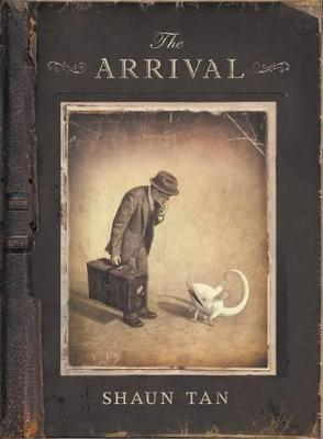 Arrival book