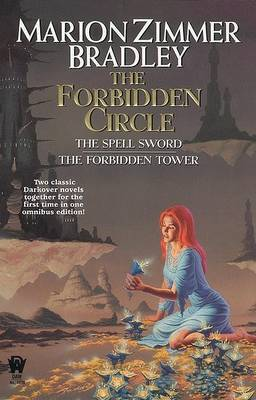 Forbidden Circle by Marion Zimmer Bradley