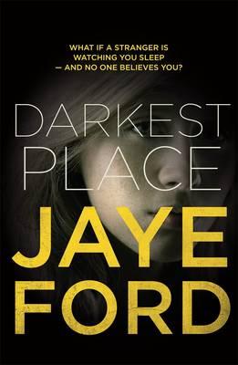 Darkest Place book