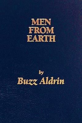 Men from Earth by Buzz Aldrin