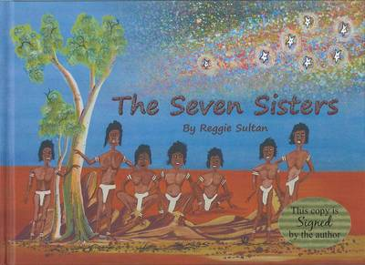 Seven Sisters book